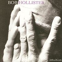 Intuition - by Bob Hollister