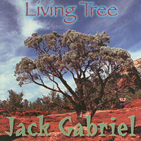 Living Tree - by Jack Gabriel