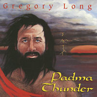 Padma Thunder - by Gregory Long