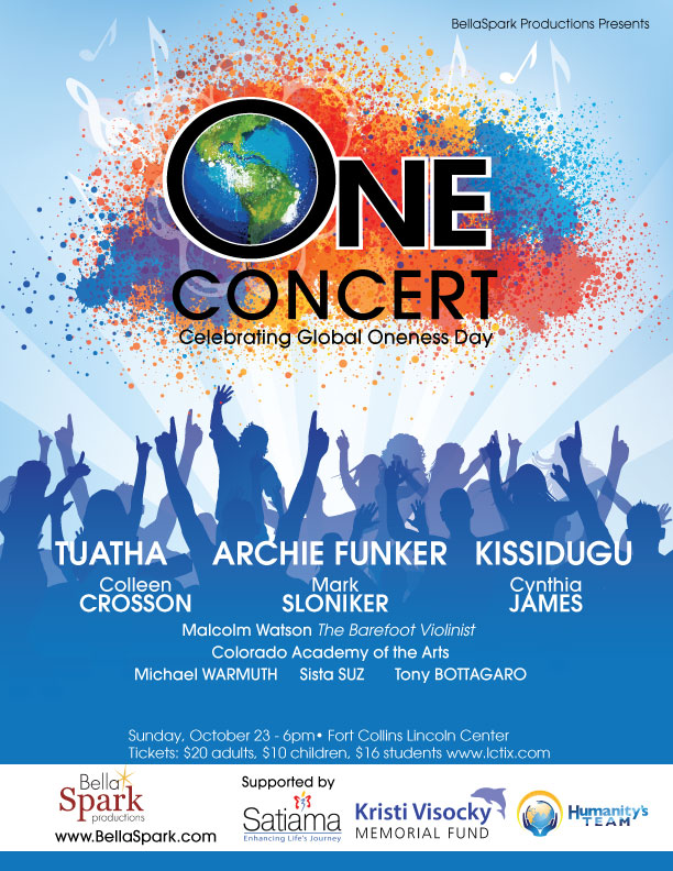 One Concert 10/23/2011